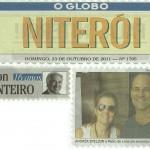 Coluna do Gilson - O Globo - 23 de outubro de 2011