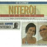 Coluna do Gilson - O Globo - dia 22 de outubro